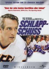 SCHLAPPSCHUSS (Paul Newman, Michael Ontkean)