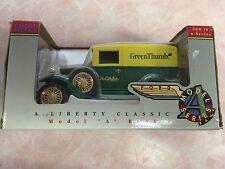 Ford Model A Pickup Bank True Value Hardware Green Thumb Liberty Classics