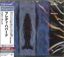 FREDDIE HUBBARD-SKY DIVE -JAPAN Blu-spec CD B63