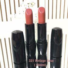 2 Lancôme Color Design 321 Vintage Rose (sheen) 4g
