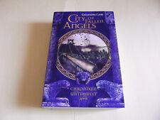 CHRONIKEN DER UNTERWELT * CITY OF FALLEN ANGELS * von Cassandra Clare