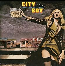 City Boy - Young Men Gone West  Book Early Expanded Edition [CD]