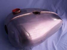 TRIUMPH FUEL GAS TANK 650cc TR6 TIGER BONNEVILLE TROPHY 1971-72 83-2996