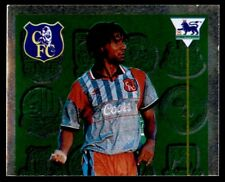 Merlin Premier League 96 - Ruud Gullit (Leading Player 1/2) Chelsea No. 295