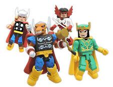 Marvel Minimates Thor Stormbreaker Box Set by Diamond Select