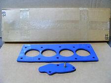Axe H-2 Cylinder Head Testing Plate (Honda 4-Cyl ED, EK, EF, EM, 1488-1751cc)