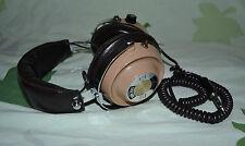 Cuffie stereo HI-FI Alpha SDH-205 - Professional monitor headphones vintage