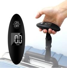 Draagbare Bagage Mini Elektronische Pocket Weegschaal Weight Balance 100g/40 kg