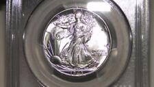1943-D PCGS MS65 Walking Liberty Silver Half Dollar-GEM BLAST WHITE! OLD HOLDER!