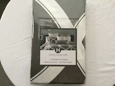Hotel Collection Two Standard Pillowshams Transom NIP