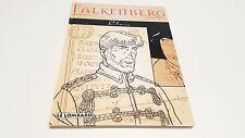 Falkenberg T1 Clara EO / Georges V / Leclercq // Le Lombard