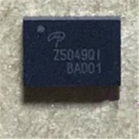 2pcs 25049QI ZS049QI Z5O49QI Z5049OI Z5049Q1 Z5049QI AOZ5049QI QFN3.5x5-24L IC