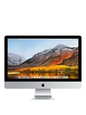 "Apple iMac  27"" QUAD CORE i5 2.9GHZ,RAM 16GB,HDD 1TB  (2012)6 M Warranty"