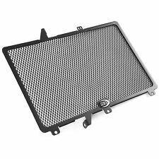 R&G Motorcycle Radiator Guard Black For Triumph 2016 Tiger 800 XCX