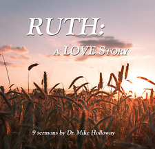 Ruth:  A Love Story