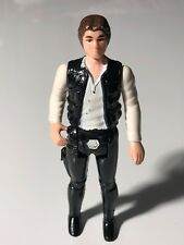 1977 Vintage Star Wars HAN SOLO Small Head