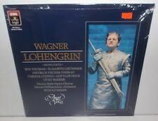 AV-34079 Wagner Lohengrin destaca Vienna Philharmonic Orch Kempe Nuevo Sellado
