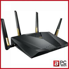 ASUS RT-AX88U AX6000 Dual Band Wireless Router - Black