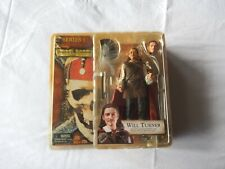 Pirates of the Caribbean Will Turner Figure NECA NEW Series 1 The Curse