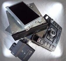 AUDI A6 C6 MMI 3G alta Kit De Navegación Unidad Principal 4E0035666 E