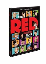 Comedy DVD: 1 (US, Canada...) RED DVD & Blu-ray Movies