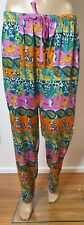 PETER ALEXANDER PJS Womens Lion King Simba Pants Sz S/M/L/XL BNWT Cotton Pyjama