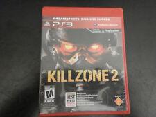 Killzone 2 Greatest Hits (Sony PlayStation 3, 2009)