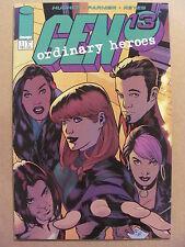 Gen13 Ordinary Heroes #1 Image Comics 1996