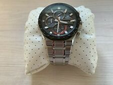 Casio Edifice EQS-920 Men's Solar Powered Watch