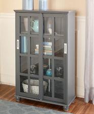 unbranded display cabinets for sale ebay rh ebay com