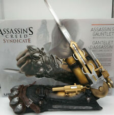 ASSASSIN'S CREED SYNDICATE LAMA PHANTOM HIDDEN BLADE GAUNTLET COSPLAY &Box