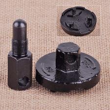 Piston stop Chainsaw Clutch Flywheel Removal Tools Husqvarna Stihl 2 cycle 14mm