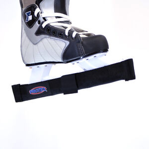 Ice Skate blade covers, guards, the toughest nylon protection - P41 Protex