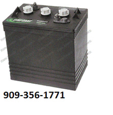 6 VOLT BATTERY DEEP CYCLE BCI GROUP 24 NEW LOCAL PICKUP ONLY NO SHIPPING