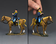 KING AND COUNTRY Captain Sam Collingwood The Real West TRW139