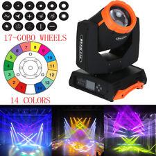 7R Sharpy 230W RGBW 14Color 16+8 Prism Moving Head Beam Stage Lights DJ DMX512