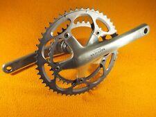 Shimano ultegra fc-6600 bicicleta de carreras manivela conjunto crankset sm-fc6600 172,5 53-39