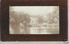 Adelaide Botanical Gardens  Probably unique 1900s Unposted Real Photograph