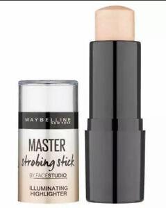 Maybelline Strobing Stick #200 - Medium - Brand New Sealed