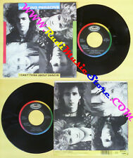 LP 45 7'' MISSING PERSONS I can't think about dancin 1986 italy no cd mc dvd (*)