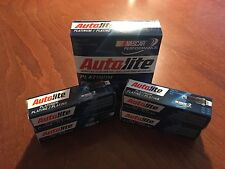 Autolite Platinum Spark Plugs AP5426 (Box of 4)