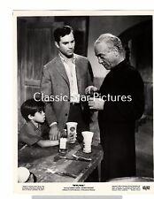 J511 George Maharis Jay Novello Manuel Padilla Jr. Sylvia '65 8x10 vintage photo