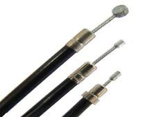Cable del acelerador BSA B25SS Gold Star 1971, B25T Victor Trail 1971.