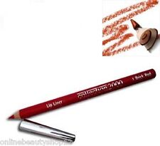 Collection 2000 Lip Liner Pencil  # 1 Brick Red