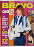 BRAVO Nr.2 vom 4.1.1973 The Cats, David Cassidy, Reinhard Mey, Uschi Glas - TOP