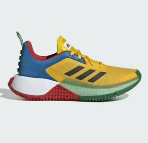 adidas x LEGO Sport Shoes Kids Running Trainers