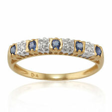Sapphire Not Enhanced Fine Jewellery