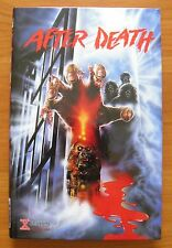 DVD - AFTER DEATH - Hartbox Limited Edition - ORIGINAL US-EXPORT VERSION !!!