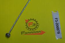 F3-22206879 cavo filo FRIZIONE MOTOZAPPA 2,5 mm testa quadra - Vespa HP V FL2