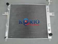 Aluminium Radiator JEEP GAND CHEROKEE WJ WG 4.7L V8 1999-2005 Auto / Manual